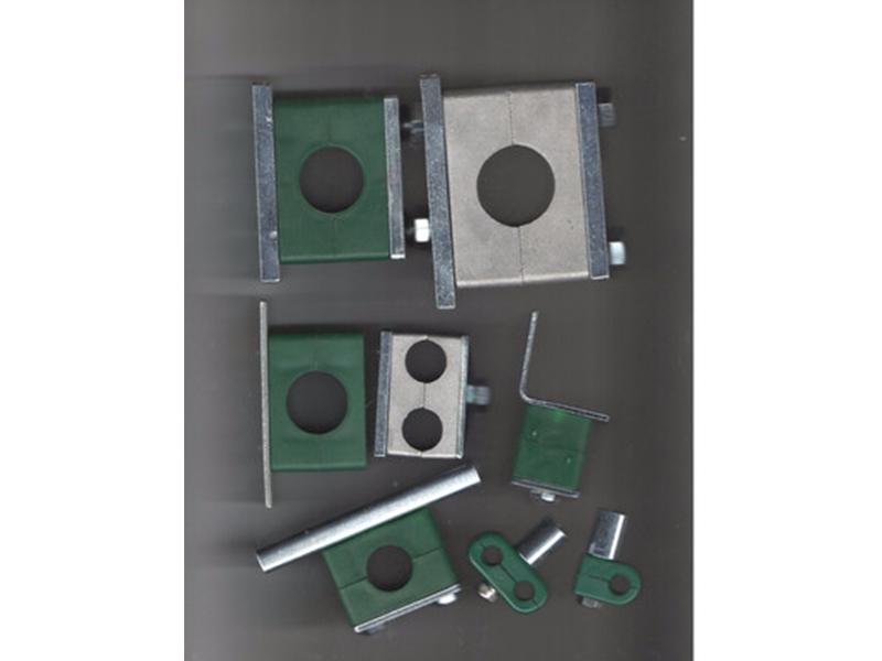 江苏可靠的钢制管夹生产厂家——定制钢制管夹生产厂家
