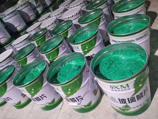 防腐乙烯基树脂价格_【厂家直销】价位合理的中温型乙烯基玻璃鳞片胶泥