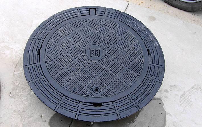 青海水泥井蓋出售-大量出售價格劃算的球墨鑄鐵井蓋
