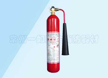 江蘇超值的3kg手提式二氧化碳滅火器批發-供應充裝滅火器