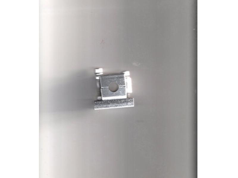 创新自动化元件厂铝合金管夹怎么样——铝合金管夹好么