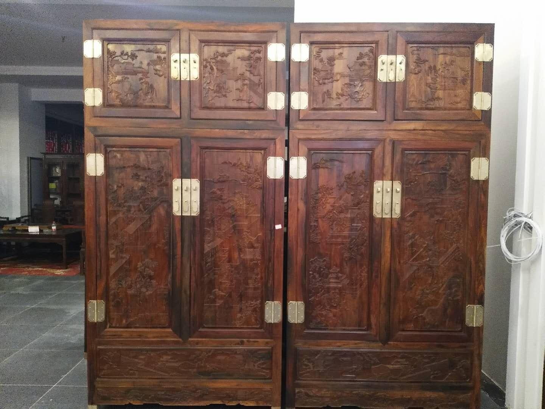 紅木家具廠家-蘭州可信賴的紅木定制家具