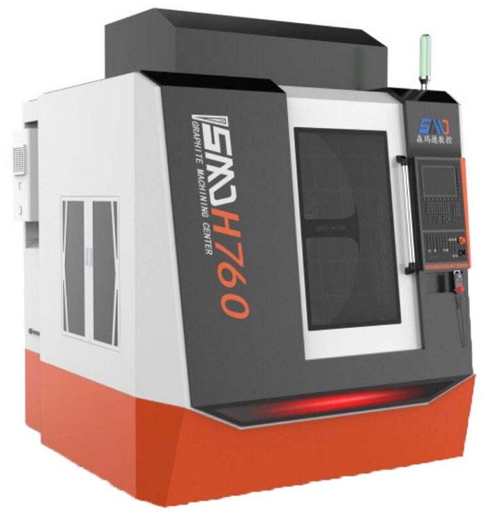 选购质量可靠的立式线轨加工机就选森玛德数控设备,性价比高的线轨立式加工中心机