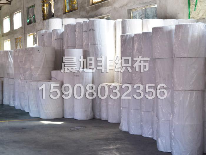 潍坊好的无纺布供应――河北无纺布厂家
