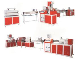 凌航机械的水带机器品质怎么样|江苏水带机器生产厂家