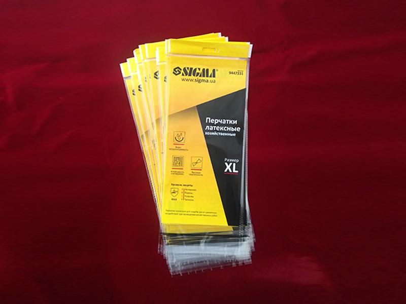OPP吊卡带专业供应商-优良的OPP吊卡袋价钱如何