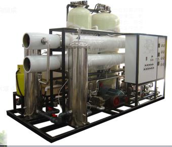 島嶼用海水淡化設備加工精度-珠海HH-FSHB-100海水淡化設備哪家好