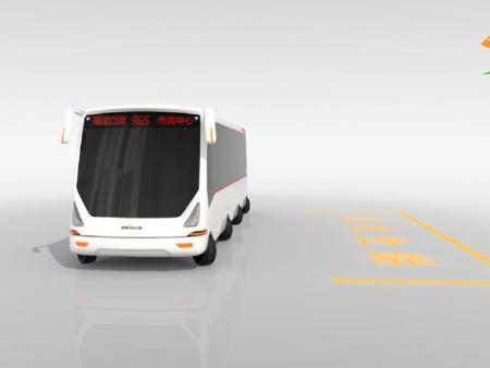 一级的能源汽车动画,艺源动画专业提供创新型的智能汽车动画
