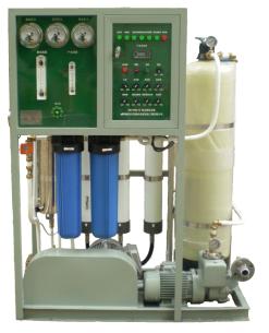 JHH-FSHB-10(JHH-SW-10)海水淡化设备