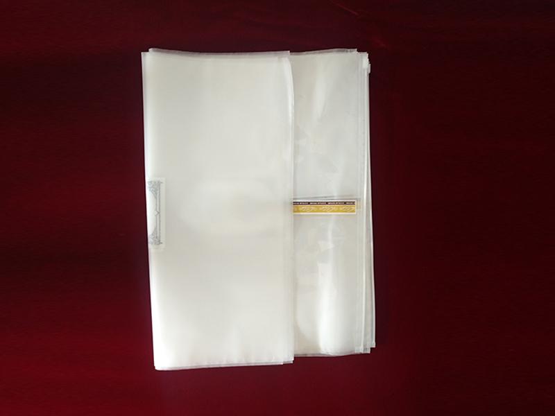PE拉链袋代理-买高质量的PE拉链袋-就到上海毅勤包装材料