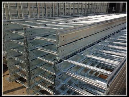好用的梯式桥架洛阳庞天电气设备供应|实惠的郑州梯式桥架