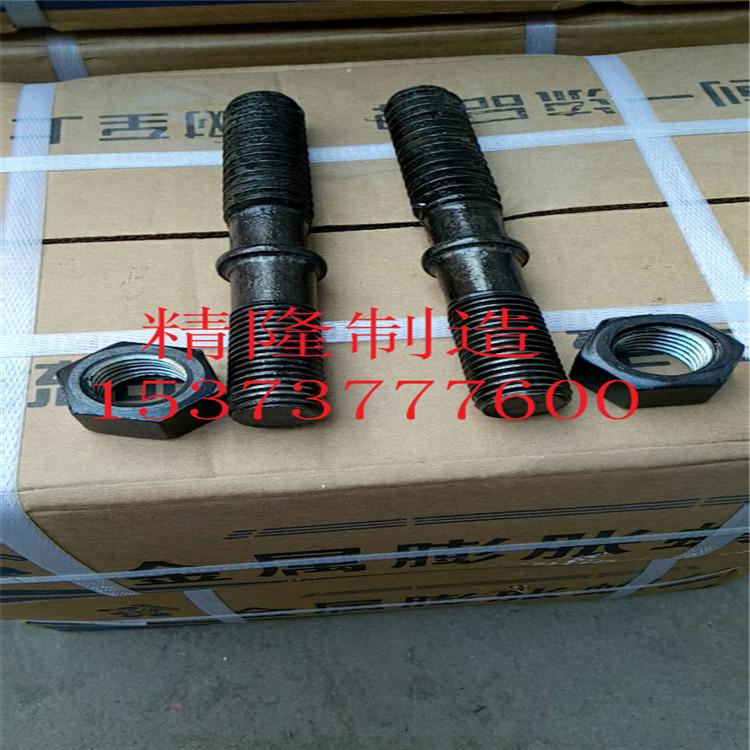 炽热滞销的M27|195轨枕螺旋道钉生产商——博涵紧固件 ,延安M27|195轨枕螺旋道钉