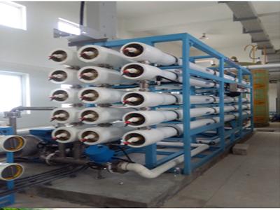 JHH-SW-800海水淡化设备