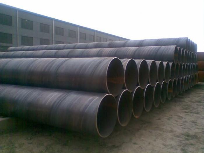 高强度新疆螺旋管当选昊业达贸易 阿勒泰螺旋钢管