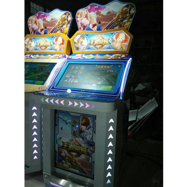 想买口碑好的触摸屏王者荣耀就来广州市番禺区超想计算机-厂家批发游戏机