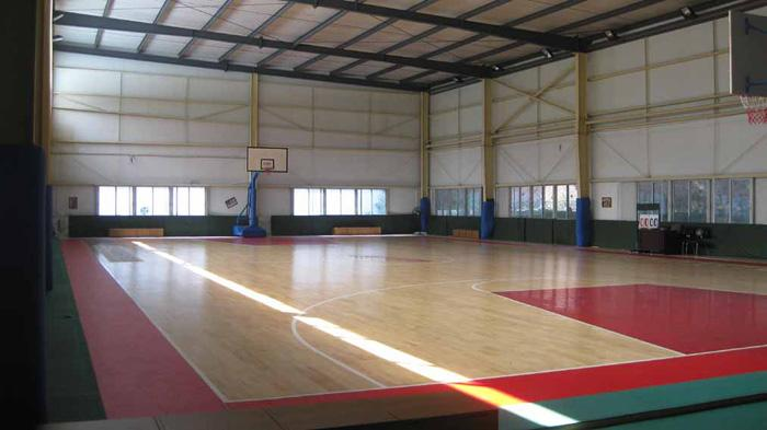 篮球场地提供-价格合理的篮球场在哪里可以买到