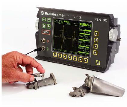 销量好的USN 60探伤仪行情价格,提供美国超声