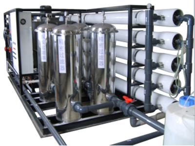 天津苦咸水淡化设备厂家-哪里能买到价格合理的苦咸水淡化设备