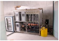 JHH-2PW-EDI-240超纯水设备