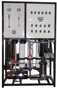 JHH-PW-10纯水设备