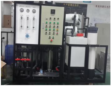 上海JHH-2PW-EDI-240超純水設備-大量供應批發JHH-PW-10純水設備