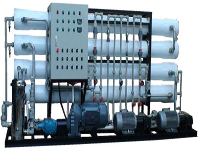 中水回用设备专卖店-江河海股份提供优惠的中水回用设备