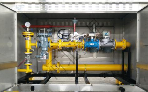 燃气设备方案-潍坊品牌好的燃气调压柜公司
