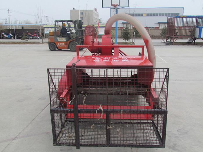青铜峡残膜回收机供应 吴忠好用的残膜回收机出售