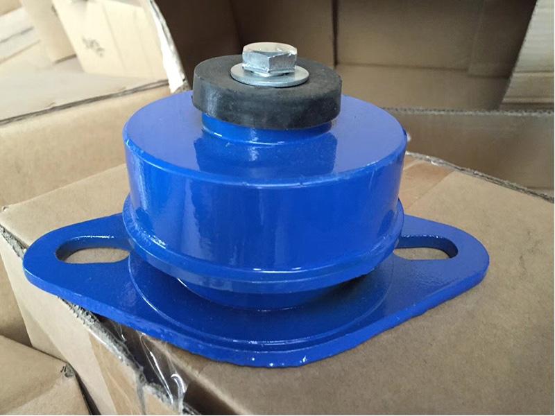 ZD型阻尼弹簧减震器厂家-天津哪里有供应品质好的ZD型阻尼弹簧减震器