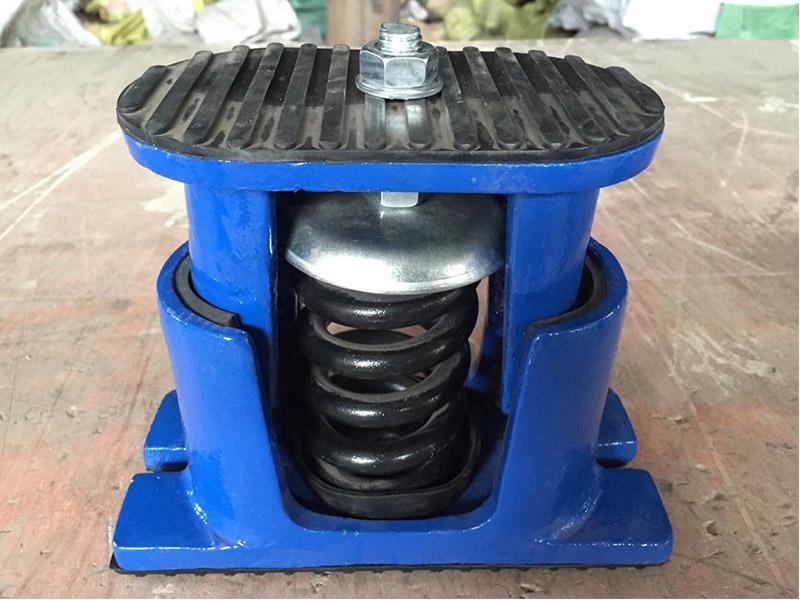 天津Zte型阻尼彈簧減震器-天津市口碑好的Zte型阻尼彈簧減震器