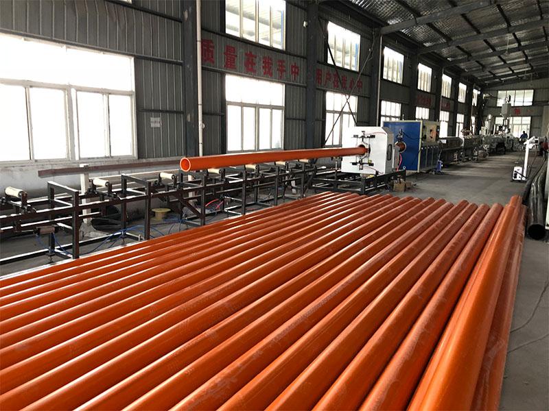 润硕管业优良电力管批发——求购MPP电力管