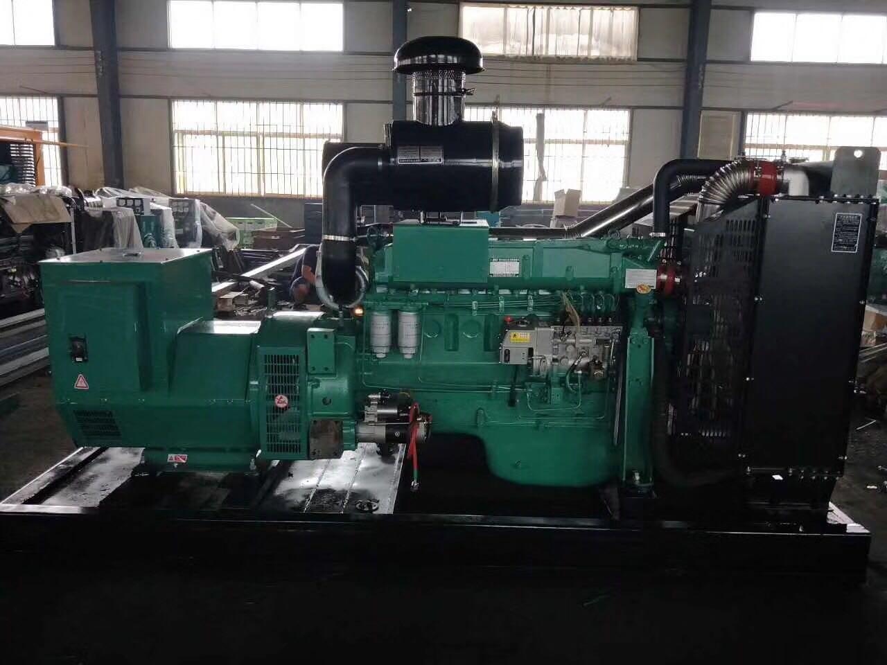 發電機維修-到哪買濰柴斯太爾發電機組比較好