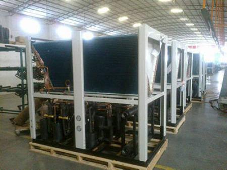 甘肅空氣源熱泵安裝_買好的蘭州空氣能熱泵,就選甘肅廣欣建安