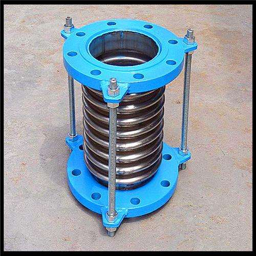 菏泽橡胶补偿器_橡胶补偿器生产厂家_橡胶补偿器有什么优点?