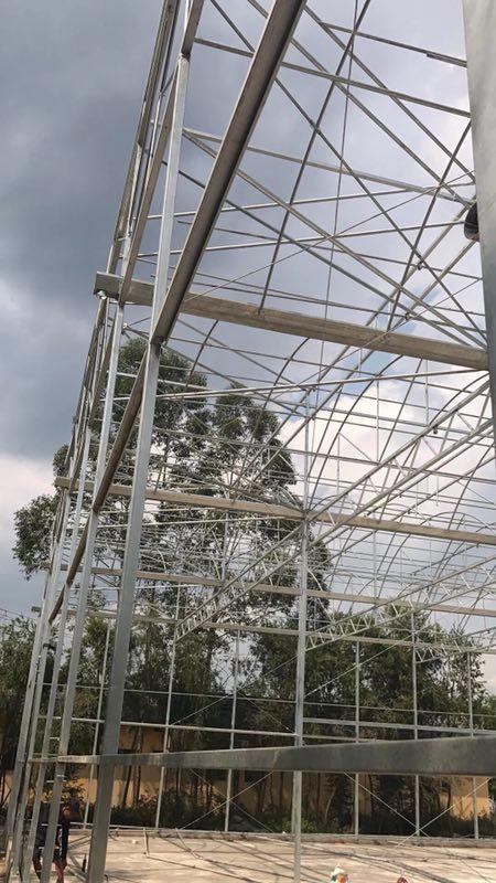 江西玻璃大棚-福建高性价温室大棚