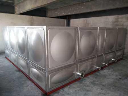 不锈钢储水罐的优点有哪些?