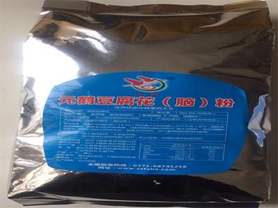 河南新品豆腐脑粉供应|开封豆腐脑粉厂家