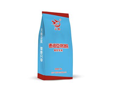 商丘速溶豆浆粉——厂家直销特惠速溶豆浆粉