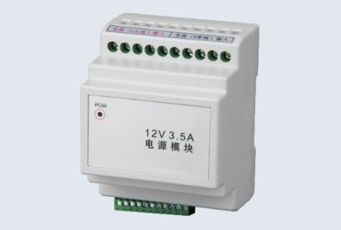 ECS-7000M/SL智能照明模块智能照明控制器华泓