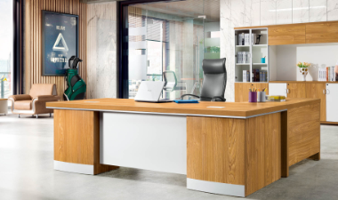 云南办公家具定制|供应高品质时尚办公桌