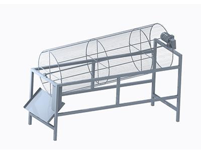 滚筒式筛机直销-超值的筛料机供应信息