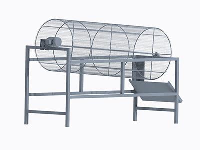 滚筒式筛机规格-余姚市科天自动化设备提供有品质的筛料机