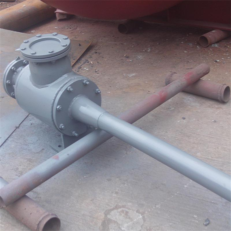 多通道射水抽气器生产厂家|连云港哪里有专业的新型高效旋喷式射水抽气器