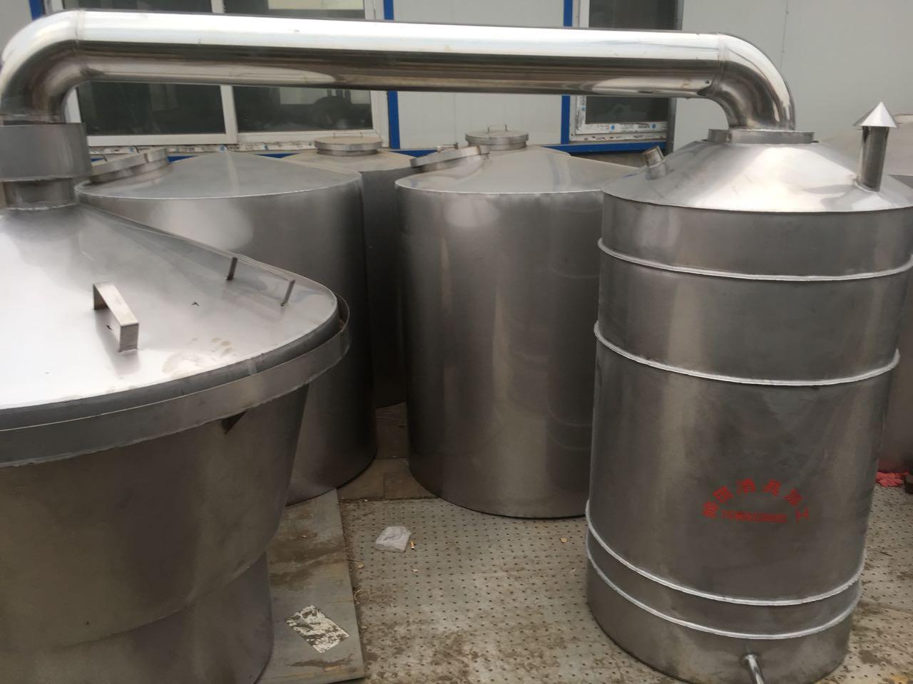 辽宁酿酒设备价格-物超所值的酿酒设备就在沈阳帅琪酒具