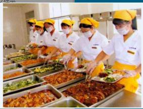 四川哪家食堂承包服务公司信誉好|有口碑的食堂承包服务