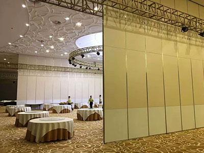 全國活動隔斷-好用的85型活動隔斷當選上海來慶建筑裝飾