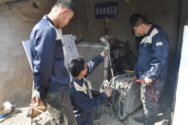 国四国五后处理维修哪里有|潍坊哪里有名声好的国四国五后处理维修服务