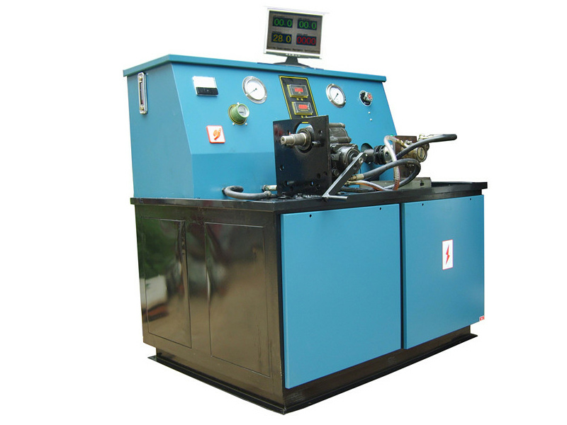 液壓泵試驗臺YB-I