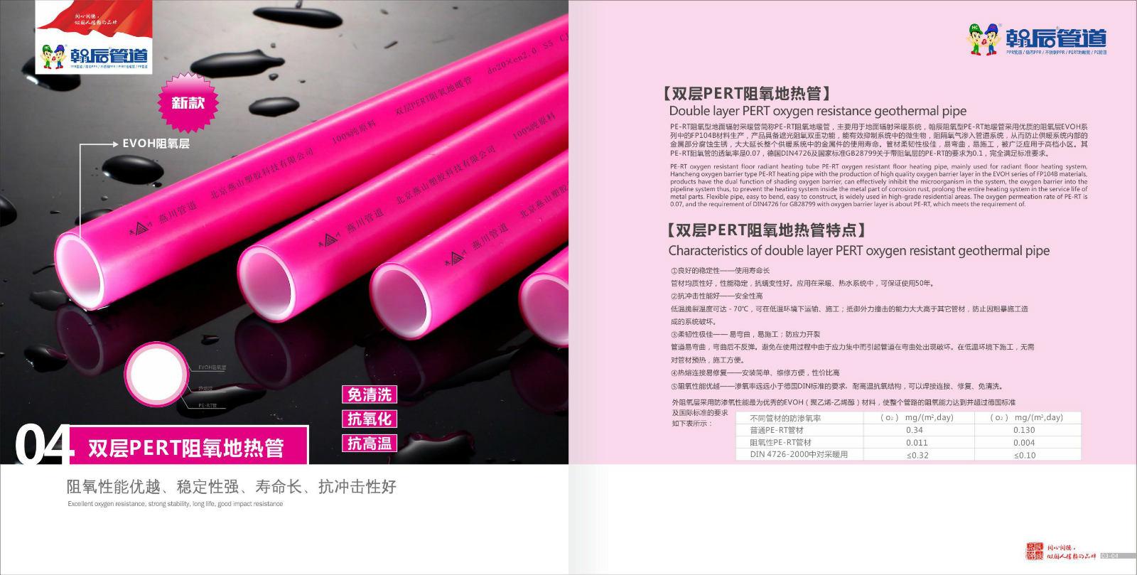 地暖管供应商_沈阳专业的地暖管推荐