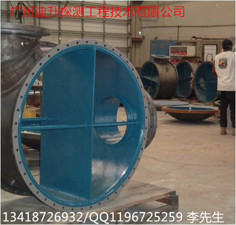 广州迪升探测工程技术好用的金覆CL+AC瓷釉合金批发-供应修复和涂层保护严重受损设备